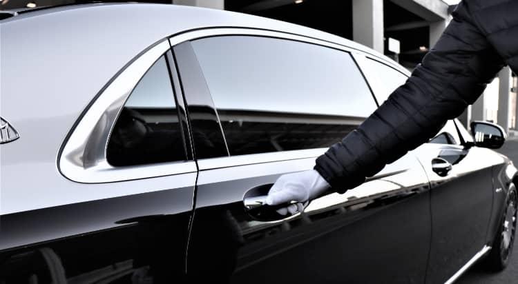 Meissner Chauffeurservice